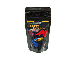 DISCUSFOOD GUPPY Super Color 80g 175ml