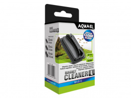 AQUAEL MAGNETIC CLEANER L czyścik do szyb 10-15 mm