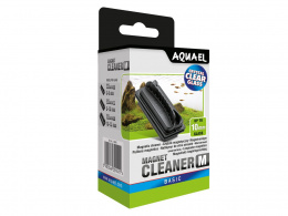 AQUAEL MAGNETIC CLEANER M czyścik do szyb 6-10 mm