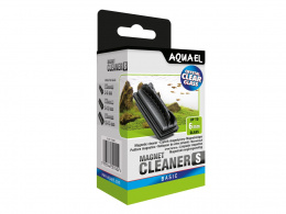 AQUAEL MAGNETIC CLEANER S czyścik do szyb 6mm