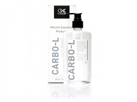 CAL Aqua Labs CARBO-L 500ml węgiel w płynie CO2