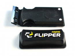 FLIPPER Nano OPATENTOWANY czyścik do 6mm USA