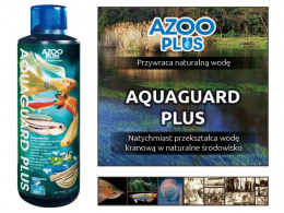 AZOO plus AQUAGUARD 250ml