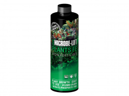 MICROBE-LIFT PLANTS FE 473ml żelazo IRON