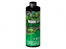 MICROBE-LIFT PLANTS GREEN 473ml nawóz ALL IN ONE