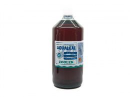 ZOOLEK AQUALKAL 1000ml pH/KH plus