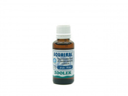 ZOOLEK AQUALKAL 30ml pH/KH plus