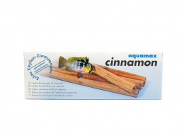 AQUAMAX CINNAMON laski cynamonu do akwarium