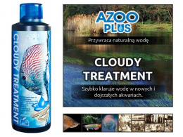AZOO plus CLOUDY TREATMENT 500ml
