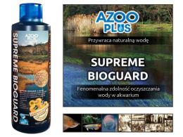 AZOO plus SUPREME BIOGUARD 120ml