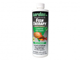 KORDON FISH THERAPY 473ml do kwarantanny