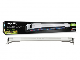 AQUAEL LEDDY SLIM 32W PLANT WHITE lampa LED