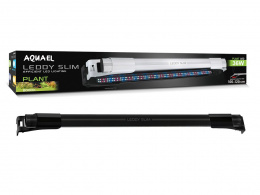 AQUAEL LEDDY SLIM 36W PLANT BLACK lampa LED