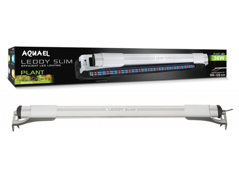 AQUAEL LEDDY SLIM 36W PLANT WHITE lampa LED