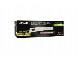 AQUAEL LEDDY SLIM 5W PLANT lampa LED do akwarium