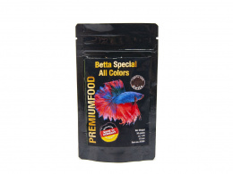 DISCUSFOOD Betta Special All colors 50g 110ml