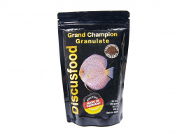 DISCUSFOOD Grand Champion Granulate 230g 500ml