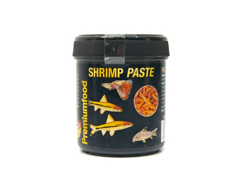 DISCUSFOOD Shrimp Paste 125g