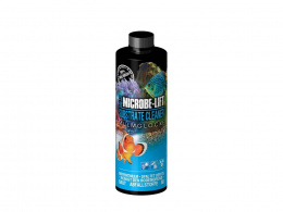 MICROBE-LIFT Substrate Cleaner ODMULACZ 236ml USA