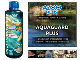 AZOO plus AQUAGUARD 500ml