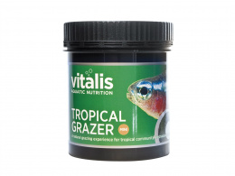 VITALIS Tropical MiniGrazer 290g 500ml